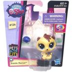 FIGURKA LITTLEST PET SHOP HASBRO - BRAMBLE MEERSON