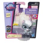 FIGURKA LITTLEST PET SHOP HASBRO - CLOUDY COALSON