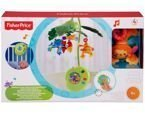 KARUZELA RAINFOREST LAS TROPIKALNY - FISHER PRICE