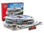 MODEL STADIONU EMIRATES STADIUM ARSENAL PUZZLE 3D