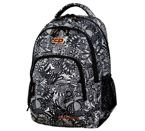 PLECAK COOLPACK BASIC BLACK LACE 27 L - PATIO