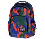 PLECAK COOLPACK BREAK MORO TANGERINE 26 L - PATIO