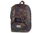 PLECAK COOLPACK CITY CAMOUFLAGE MORO VINTAGE PATIO