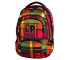PLECAK COOLPACK COLLEGE SUNSET CHECK 27 L - PATIO