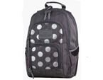 PLECAK COOLPACK UNIT SILVER DOTS GREY 26L  PATIO