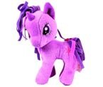 PLUSZAK MASKOTKA MY LITTLE PONY - TWILIGHT SPARKLE