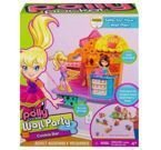 POLLY POCKET WALL PARTY CUKIERNIA - MATTEL