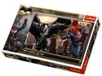 PUZZLE BATMAN V SUPERMAN 160 EL - TREFL
