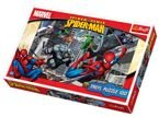 PUZZLE SPIDERMAN ATAK SPIDER-MAN 100 EL - TREFL