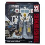 TRANSFORMERS COMBINER WARS VOYAGER - OPTIMUS PRIME
