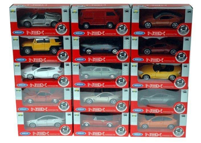 samoch d metalowy auto welly 1 34 wo ga gaz 31105 zabawki samochody pojazdy i tory modele. Black Bedroom Furniture Sets. Home Design Ideas