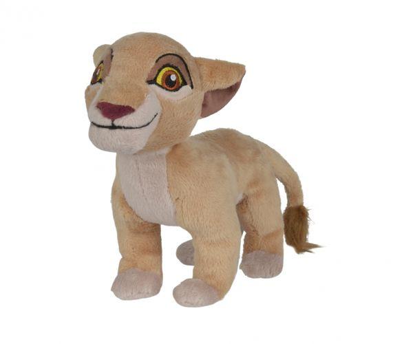 MASKOTKA PLUSZAK KRÓL LEW LWIA STRAŻ RAFIKI PLUSH LION GUARD