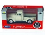 AUTO METALOWE WELLY 1:34 53 CHEVROLET 3100 PICK UP