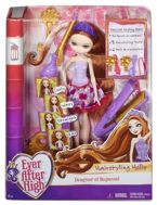 EVER AFTER HIGH LALKA HOLLY BAJECZNE FRYZURY