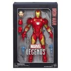 FIGURKA IRON MAN AVENGERS MARVEL LEGENDS PREMIUM