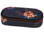 PIÓRNIK SASZETKA ETUI COOLPACK CAMPUS DENIM FLOWER