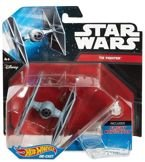 STATEK KOSMICZNY HOT WHEELS STAR WARS TIE FIGHTER